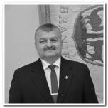 Barycki Tadeusz - Radny miasta Braniewa