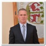 Śliwiak Piotr – Wiceprzewodniczący - Radny miasta Braniewa